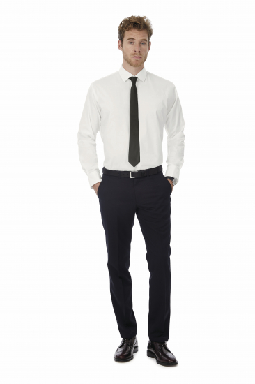 Black Tie LSL / Men