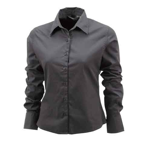 Ladies' LSL Classic Twill Shirt