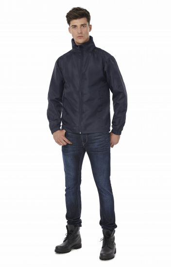 B&C ID.601 Urban windbreaker