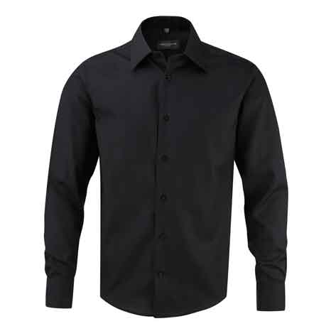 Men's LSL Tailored Ultimate Non-Iron Shirt